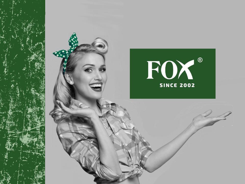 Osiemnaste urodziny marki FOX